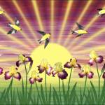 """lightshine"" by sarahkdesigns"