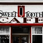 """Sweet Tooth Cafe"" by nswanson"
