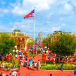 """Walt Disney World Magic Kingdom"" by christophertaylorphotography"