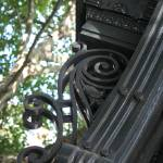 """Pioneer Square Pergola #2"" by nswanson"