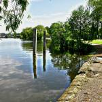 """""""WALTON TOW PATH"""" by romarkimages"""