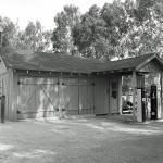 """""""Old Gas Station"""" by quietwhispers"""