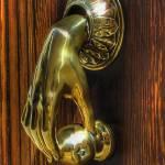 """Knock Knock"" by TreatInfamy"