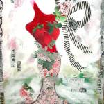 """Strawberry Red"" by mypinksoapbox"
