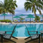 """Jean-Michel Cousteau resort, Fiji"" by jennifer14"