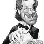 """""""Steven Spielberg"""" by odea"""