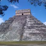 """Pyramid at Chichen Itza"" by jennifer14"