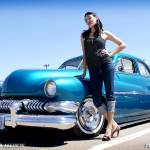 """Good Guys Del Mar Nationals - Sunday - Tabitha"" by rockabillyboy72"