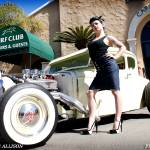 """Good Guys Del Mar Nationals - Sunday - Breanna"" by rockabillyboy72"
