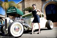 Good Guys Del Mar Nationals - Sunday - Breanna