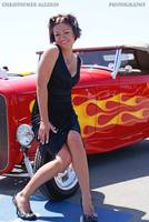 Good Guys Del Mar Nationals - Saturday - Jen Z