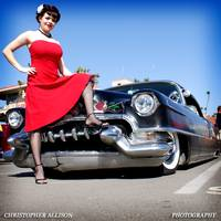 Good Guys Del Mar Nationals - Saturday - Jen M