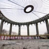 1964 World's Fair by Rob Dobi