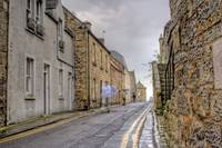 South Castle Street, St Andrews