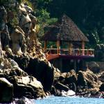 """Yelapa Beach, Puerta Vallerta"" by travelyn"