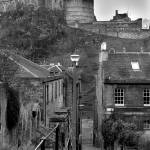 """The Vennel Steps - Edinburgh"" by imagesbycadac"