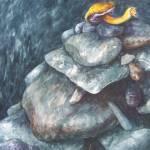 """""""Rockpile"""" by waldeneffect"""