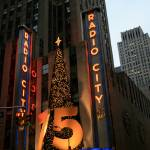 """Radio City Music Hall"" by ablindperspective"