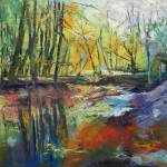 """Little Sewickley Creek"" by creese"