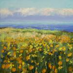 """""""Seaside Poppies"""" by creese"""