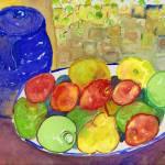 """""""Blue Pot"""" by malevison"""