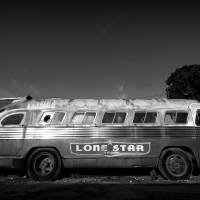 """lone star bus 1"" by jgusky"