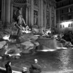 """Trevi Fountain"" by KevArchie"