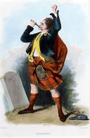 MacGregor : Scottish Highland Clan (McIan)