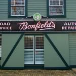 """Bonfields"" by podolux"