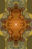 Metatron Tapestry