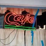 """""""Cafe"""" by podolux"""
