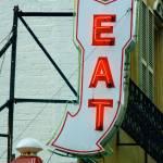 """Eat"" by podolux"