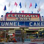 """Elephant Ears, Funnel Cake & Fried Dough"" by podolux"
