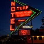 """Turf Motel"" by podolux"