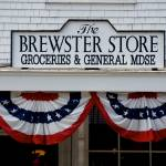 """Brewster Store sign"" by podolux"