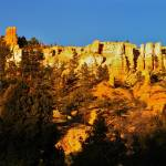 """Bryce Canyon National Park I"" by MarksClickArt"