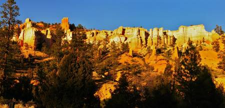Bryce Canyon National Park I