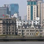 """""""Shanghai Bund."""" by JakobMontrasio"""