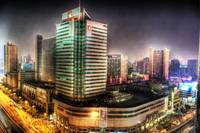Changsha City.