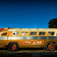 """lone star bus 3"" by jgusky"
