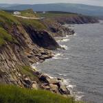"""Cape Breton Coast"" by roxanebay"