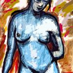"""""""venus desnuda"""" by jruiz"""