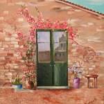 """Italian Villa"" by PennyH"