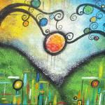"""Sharing Burdens"" by juliryan"