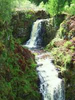 Scottish Falls