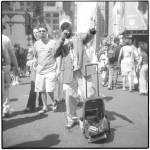 """Street Singer"" by pabloalto"