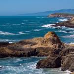 """Northern California Coastline"" by djholmes"
