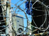 Razor Wire Copyright © 2007 Kevin P. Johnson