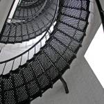 """Lighthouse stairs"" by bcgphoto"
