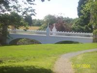 Tournament Bridge, Eglinton Park